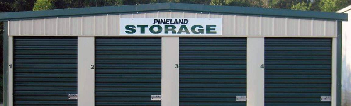 Pineland Storage