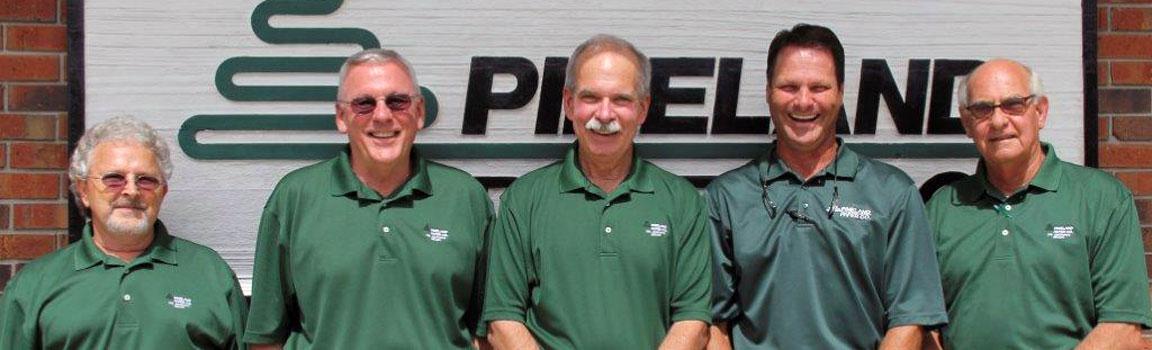 Pineland Paper Company