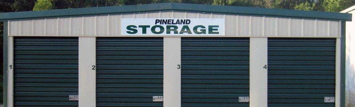Pineland Storage